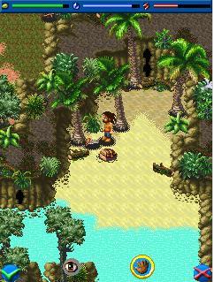 [Game Java] Robinson ngoài đảo hoang hack